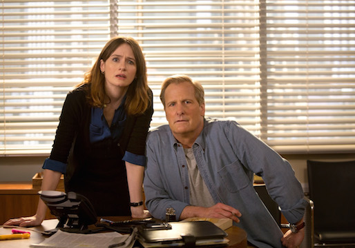The Newsroom Season 3 Preview