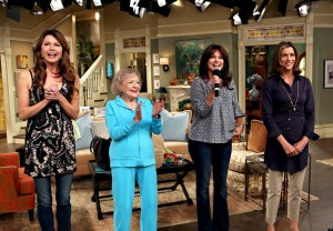Hot in Cleveland Cancelled