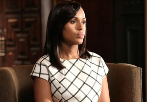 Olivia Pope Scandal