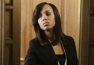 Scandal Season 4 Fall Finale