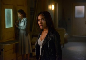 Sleepy Hollow Season 2 Preview Nicole Beharie