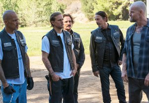 Sons of Anarchy Season 7 Episode 10