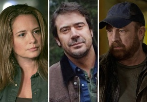 Supernatural Dead Characters