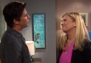 The Exes Michael Trucco