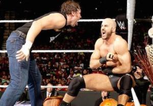 WWE Smackdown Thursday Syfy