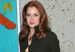 Amy Adams Today Show