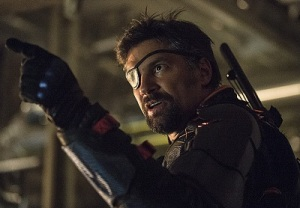 Arrow Slade Returns