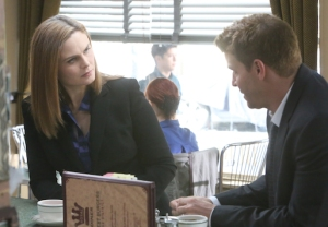 Bones Season 10 Pregnancy Emily Deschanel