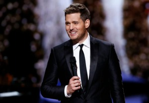 Michael Buble Christmas in New York Preview