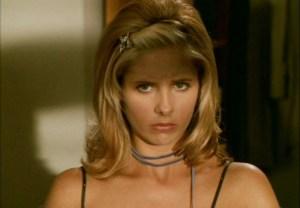 Buffy HD Problems