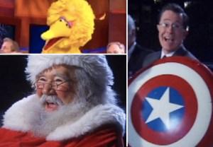 Colbert Report Final Episode