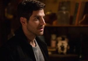 Grimm Season 4 Spoilers David Giuntoli
