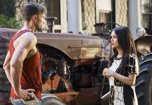Hart of Dixie Season 4 Ratings