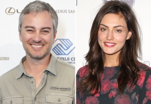 Kerr Smith Phoebe Tonkin