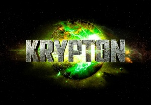 Krypton Syfy TV Series