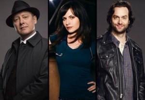 NBC Midseason Blacklist Thursdays