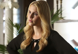 The Originals Rebekah New Body