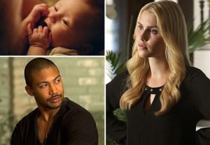 The Originals Rebekah Marcel