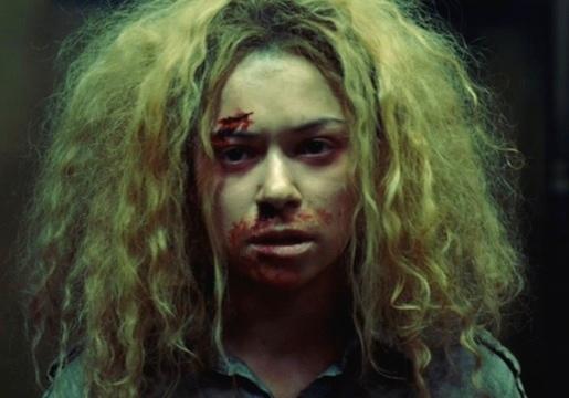 Orphan Black Season 3 Promo