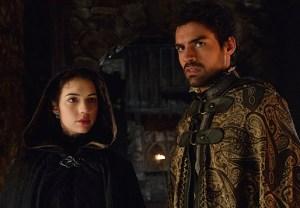 Reign Season 2 Ratings
