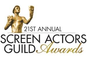 SAG Award Nominations 2015