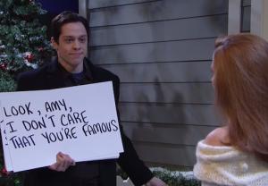 Saturday Night Live Season 40 Amy Adams Christmas
