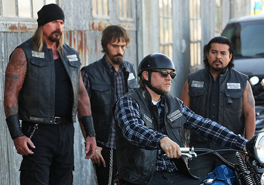Sons Of Anarchy Jax S Death Explained Series Finale Interview Tvline