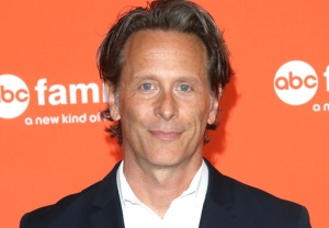 Sleepy Hollow Season 2 Cast Steven Weber Thomas Jefferson