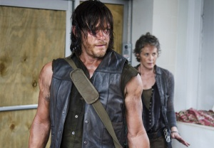 Walking Dead Daryl Gay