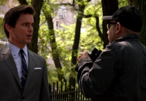 White Collar Season 6 Spoilers Video