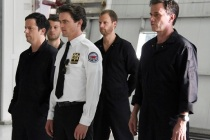 White Collar's Matt Bomer and Tim DeKay on Series Finale 'Twists,' Movie Hopes