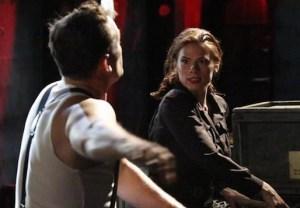 Agent Carter Krzeminski Dies