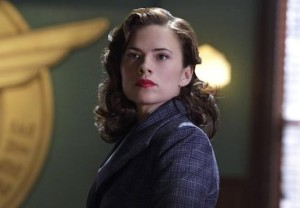 Agent Carter Ratings Premiere
