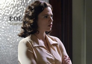 Agent Carter Ratings