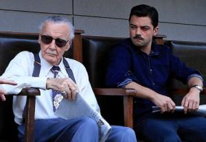 Agent Carter Stan Lee