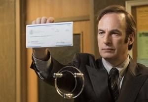 Better Call Saul Ratings Record