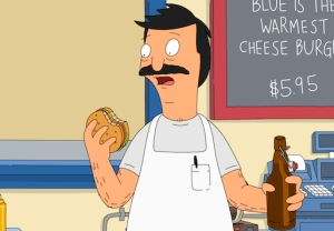 Bob's Burgers Season 5 Video Teddy Beer