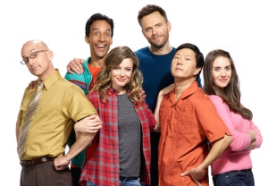 Community Season 6 Yahoo