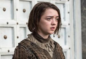 Game of Thrones Season 5 Photos
