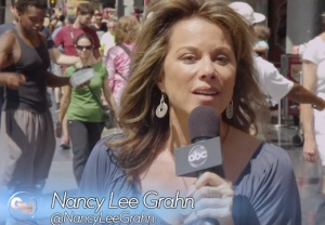 GH Now Video Nancy Grahn