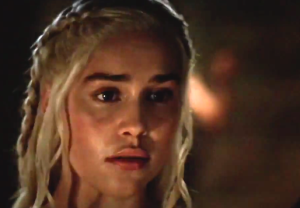 Game of Thrones Season 5 Trailer Video Danerys