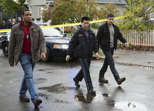 Grimm Season 4 Preview Reggie Lee Wu