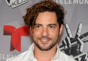 David Bisbal Jane the Virgin