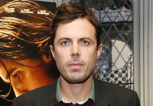 Casey Affleck Lewis and Clark HBO