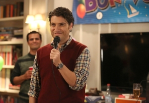 The Mindy Project Season 3 Adam Pally Exit