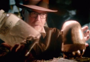 Mythbusters Indiana Jones Video