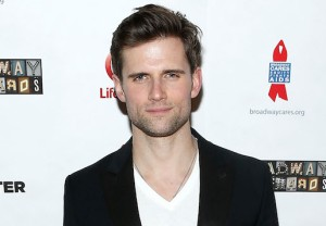 Nashville Season 3 Cast Kyle Massey