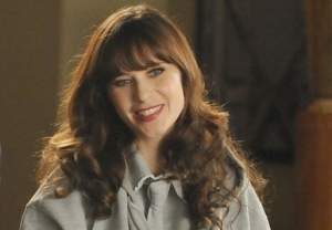 New Girl Season 4 Photos Swuit