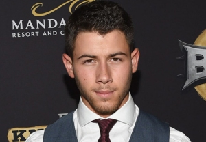 Nick Jonas Scream Queens