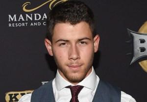 Nick Jonas Scream Queens